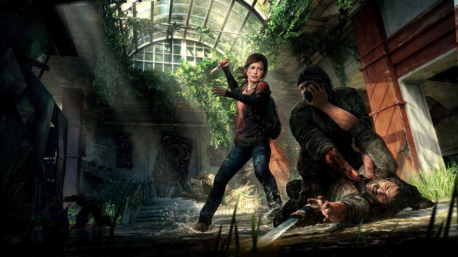 The Last of Us presenta problemas de rendimiento en PlayStation 4 Pro