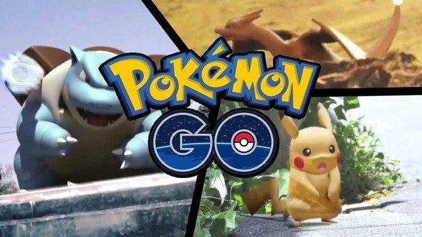 Pokémon GO ingresa 8 veces menos que en su momento álgido