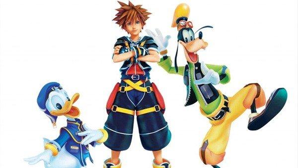 Kingdom Hearts 3 no contará con nuevos mundos de Final Fantasy