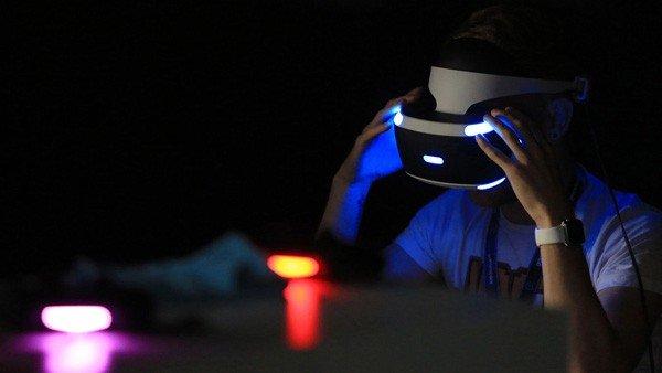 PlayStation VR profundiza en la inmersión total en su segundo diario de desarrollo