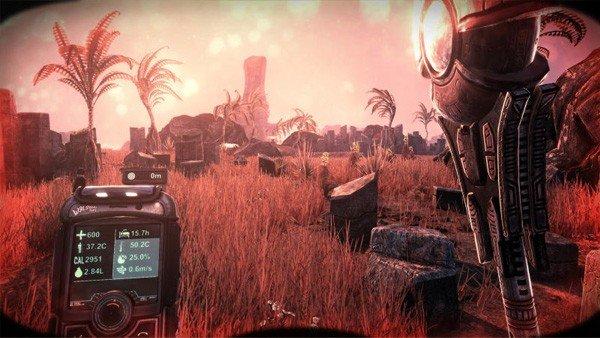 The Solus Project: Su versión completa llegará a Xbox One en julio
