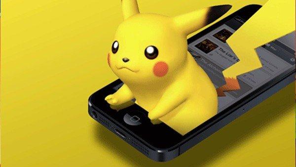Pokémon GO: ¿Dónde están estas características de su tráiler?