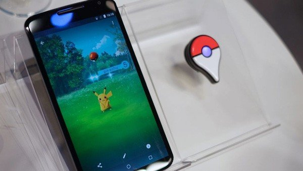Pokémon GO agota rápidamente la batería de los móviles e invita a entrar en comisarías