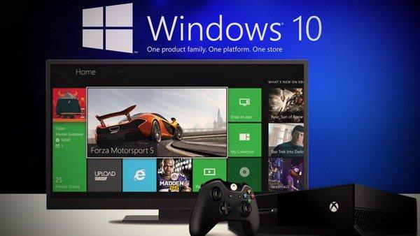 Microsoft lanzará todos sus juegos tanto en Xbox One como en PC