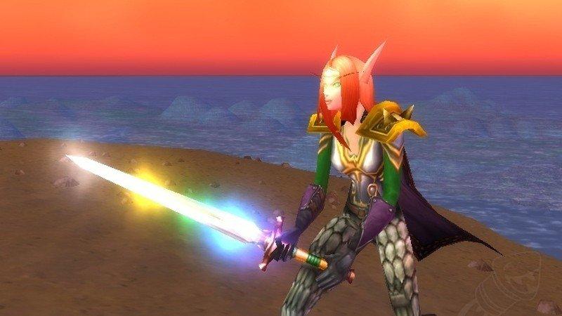 World of Warcraft tiene toda la mitología reunida en una sola web