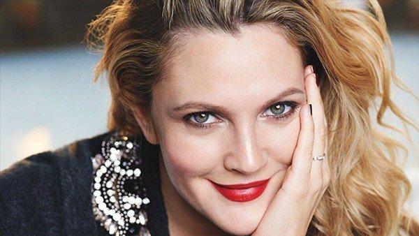 Drew Barrymore casi pierde la vida en el rodaje de su serie de Netflix