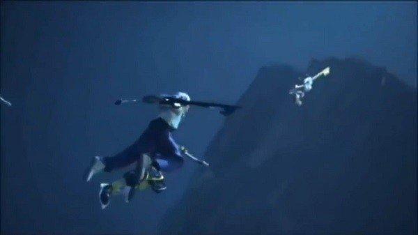 Kingdom Hearts III: ¿Cuáles serán sus mundos y que podemos esperar de ellos?