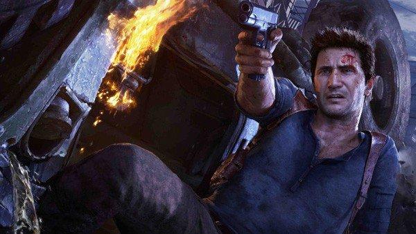 RESULTADO ENCUESTA: Esto es lo que más te gusta de Uncharted 4