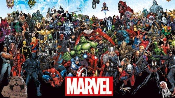 Esta imagen te aclarará sobre a quién pertenece cada película de Marvel