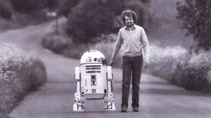 Star Wars: Fallece Kenny Baker, el actor que encarnó a R2-D2