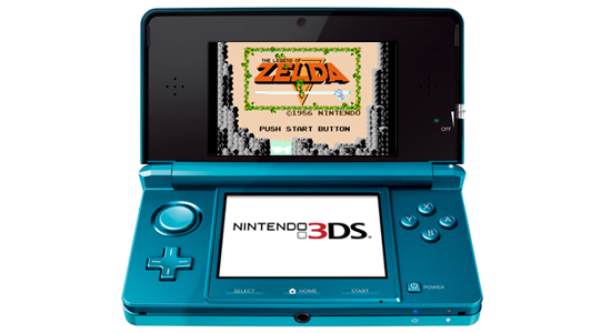Nintendo 3DS podría ser compatible con los dispositivos móviles