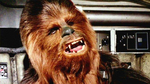 Star Wars: Chewbacca te desea felices fiestas con un villancico