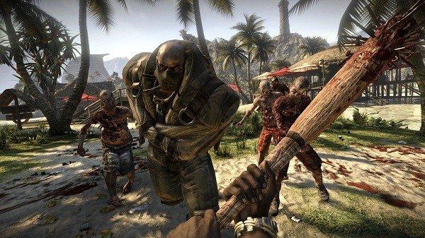Dead Island Definitive Edition no incluye Riptide en disco para PlayStation 4