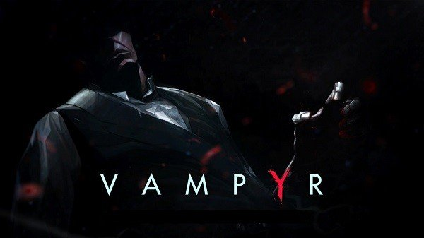 E3 2016 U-tad: Se filtra el primer tráiler de Vampyr