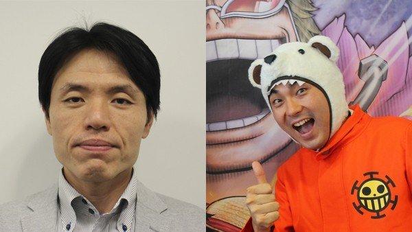 One Piece Burning Blood: Hablamos con sus productores, Hiroyuki Kaneko y Koji Nakajima