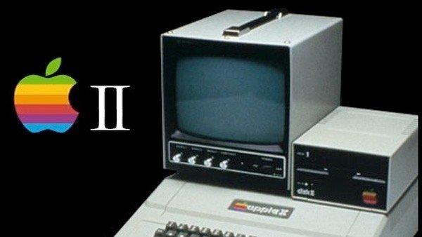 El Apple II recibe una actualización tras 23 años