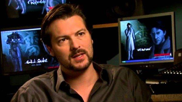 David Hayter, la voz de Solid Snake, tiene esta desagradable anécdota