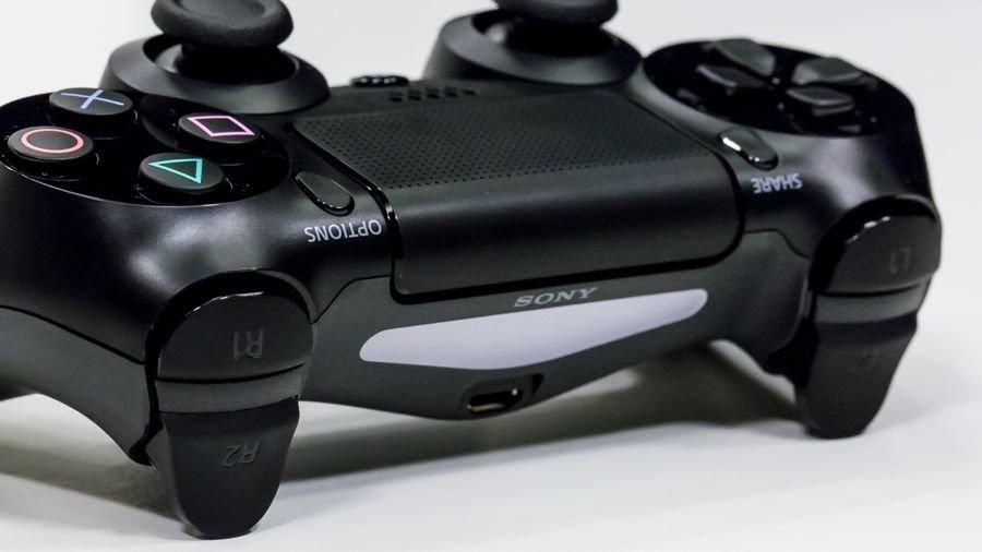 Sony renueva una patente para un mando con partes intercambiables