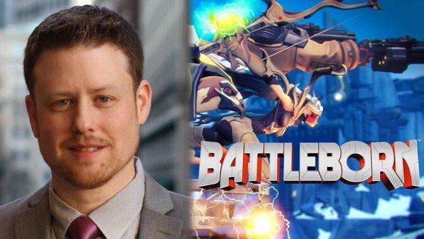 Battleborn: Hablamos con Graeme Timmins, su diseñador