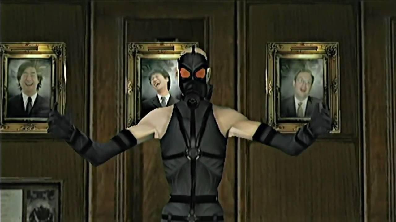 Metal Gear Solid: Dan con otro modo de vencer a Psycho Mantis tras 19 años