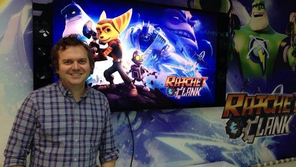 Ratchet & Clank: Hablamos con James Stevenson, Community Lead de Insomniac Games
