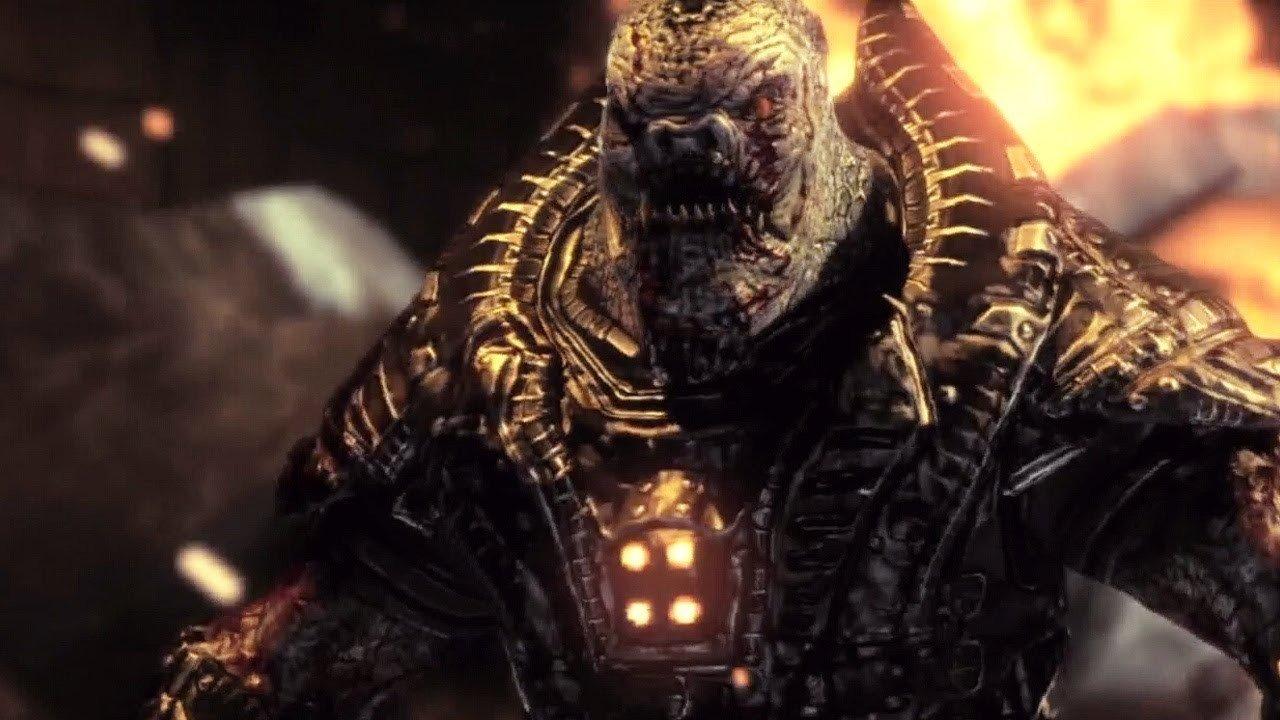 E3 2016 U-tad: El general Raam se une al plantel de Killer Instinct
