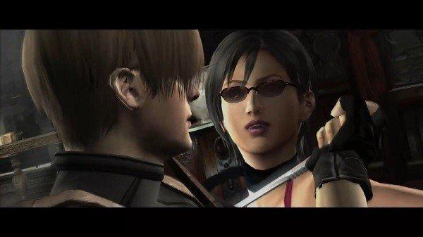 Resident Evil 4 muestra su mejoría gráfica en dos nuevos vídeos gameplay