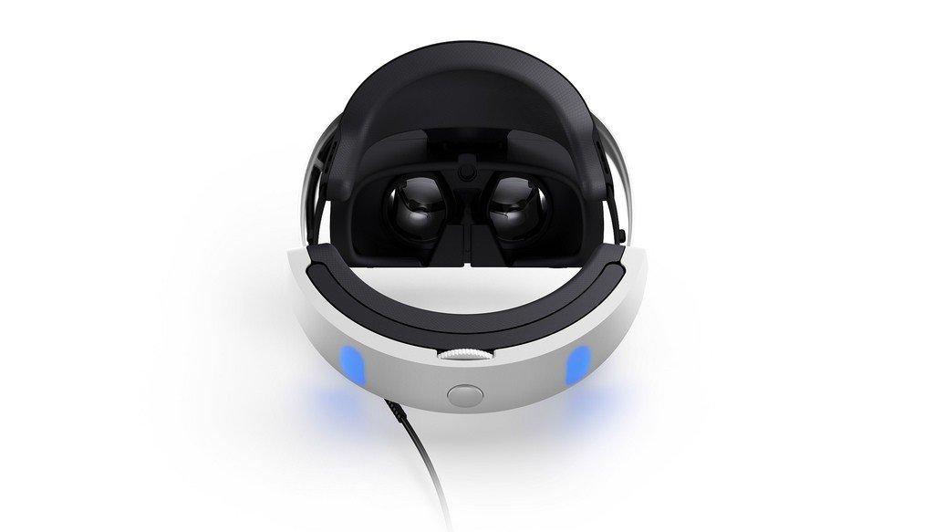 E3 2016 U-tad: PlayStation VR se lanzará el 13 de octubre