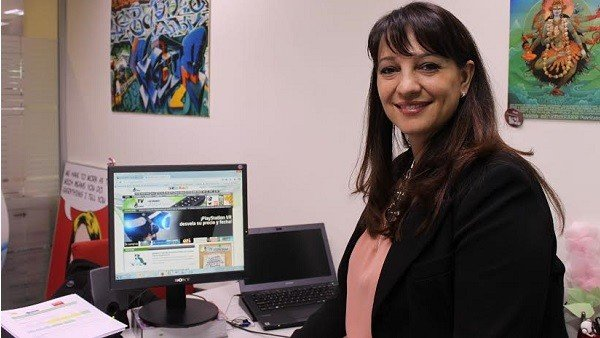 PlayStation VR: Hablamos con Cristina Infante, responsable en España del dispositivo