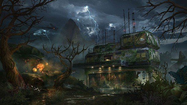 Call of Duty: Black Ops 3 Zombies Chronicles ofrece nuevos detalles