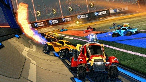 Rocket League ya ha vendido 7 millones de juegos