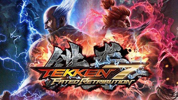 E3 2016 U-tad: Tekken 7 llegará a principios de 2017