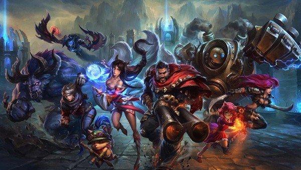 League of Legends: Los 10 mejores Campeones del juego