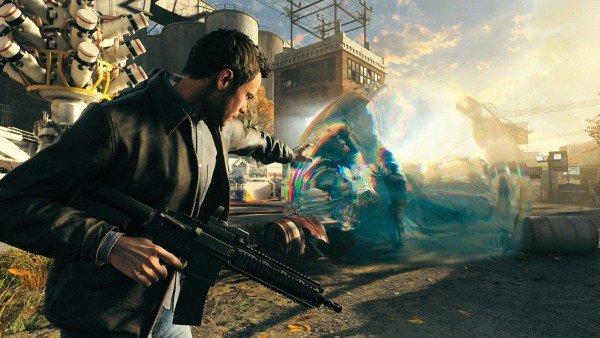 Quantum Break: Microsoft valora positivamente las ventas alcanzadas