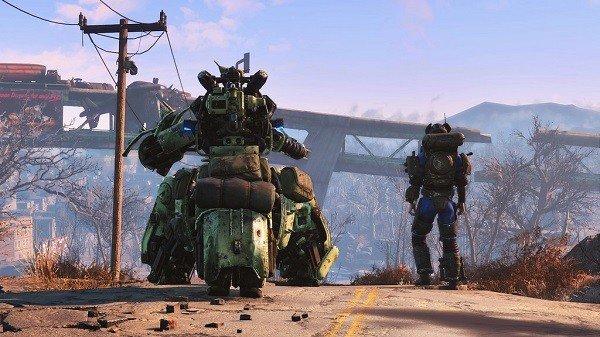 Fallout 4: Microsoft elimina las copias descargadas gratuitamente en Xbox One