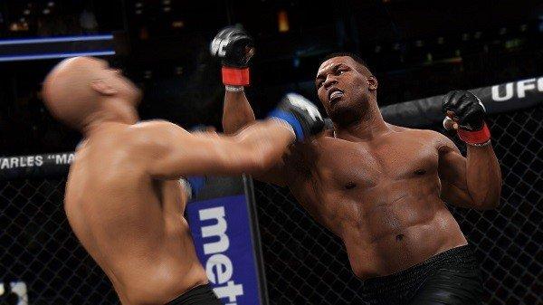 UFC 2 será gratis este fin de semana en consolas