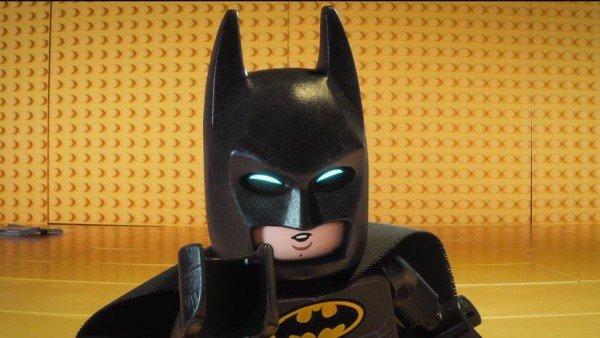 LEGO Batman La Película recrea su tráiler en imagen real