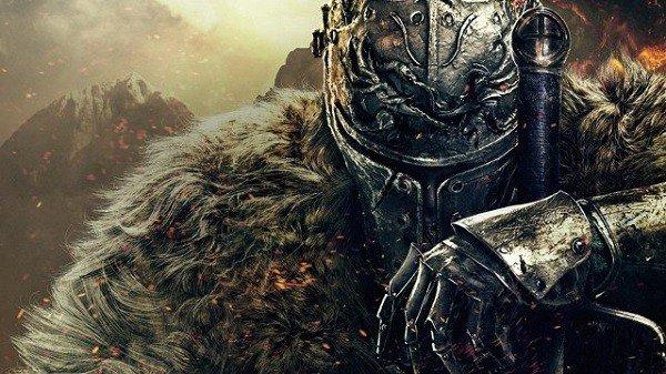 Dark Souls 3: Un jugador elimina a los invasores con el único poder de la gravedad