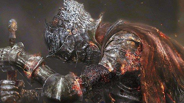 Dark Souls 3: Un jugador vence al primer boss... con una alfombra de baile