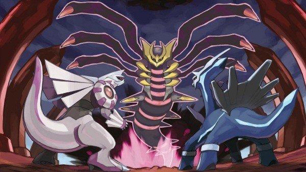 Pokémon: Las 10 mejores criaturas de la Cuarta Generación | Alfa ...