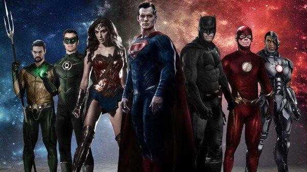 La Liga de la Justicia: Recogen firmas para echar a Zack Snyder