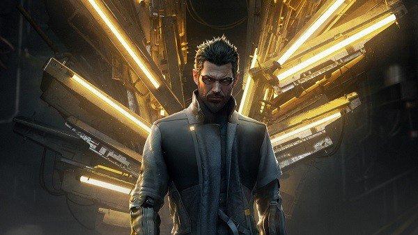 Deus Ex: Mankind Divided anuncia un juego para móviles