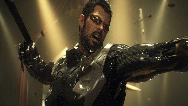Deus Ex: Mankind Divided presenta este spot para televisión