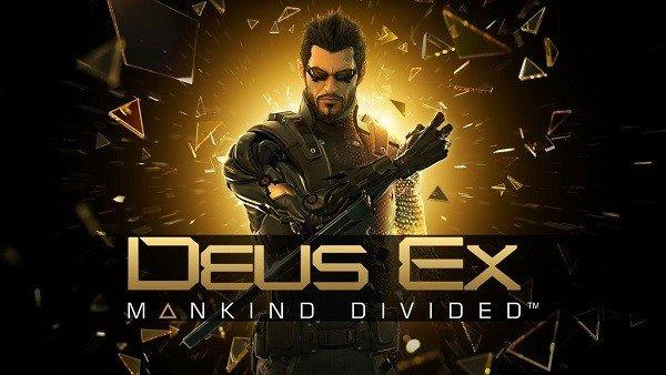 Deus Ex: Mankind Divided: Todos los logros y trofeos del juego