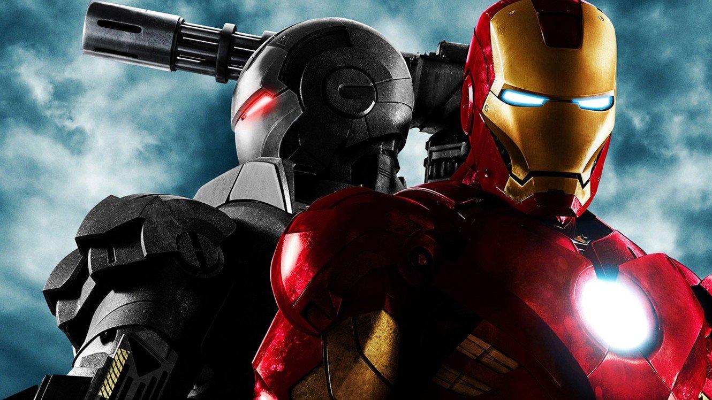 Logan ha inspirado este tráiler de Iron Man convirtiéndolo en un drama