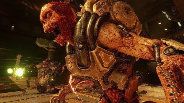 Doom: Esta loca teoría conecta todos sus juegos
