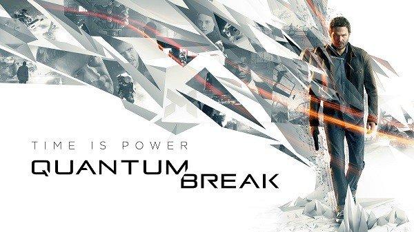 Quantum Break llegará a Steam en septiembre