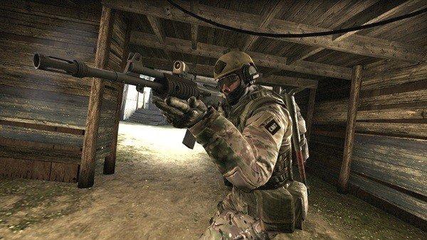 Counter-Strike genera controversia por el nuevo sonido de sus armas