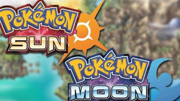 Pokémon Sol/Luna desvela a la misteriosa criatura de su tráiler