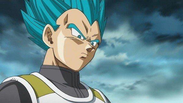Dragon Ball Super: Podría haberse revelado una transformación inédita de Vegeta